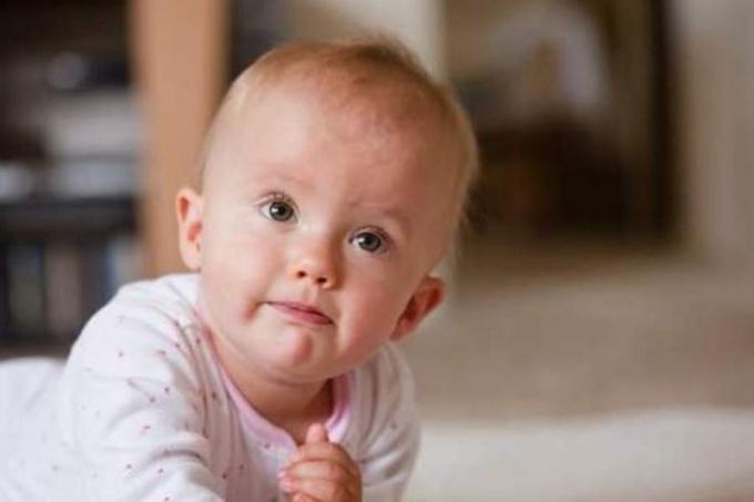 Как выявить нарушения в развитии ребенка