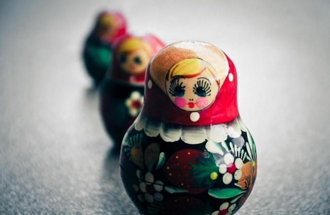 Как объяснить русские традиции иностранцу