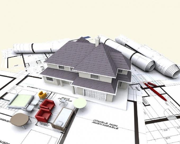 Как сделать проект дома с нуля