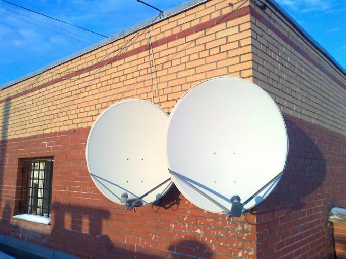 Спутниковое ТВ: особенности выбора оператора