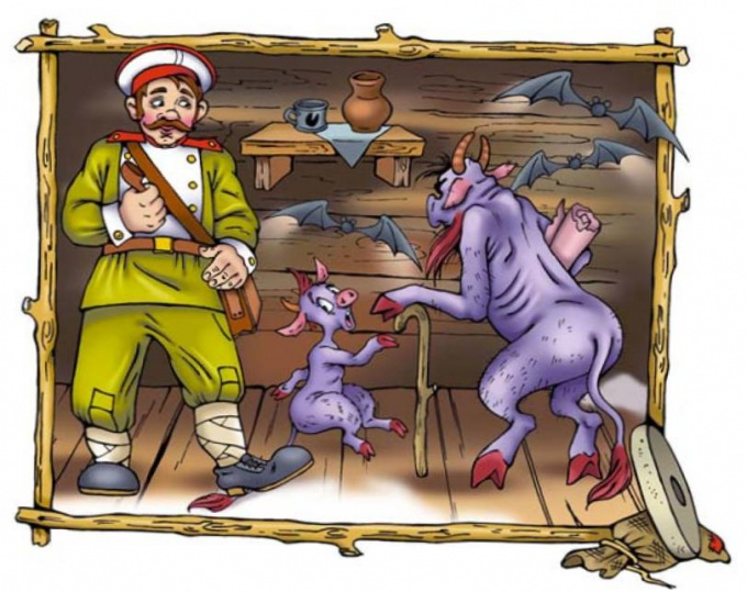 Кто такой «Антип-бесогон» в русском фольклоре?