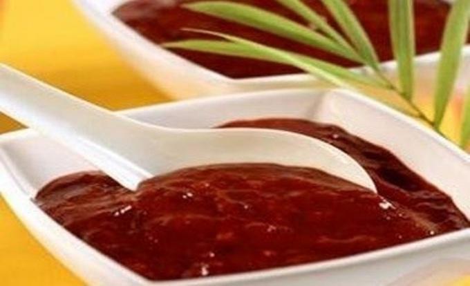 Как приготовить кетчуп из слив?