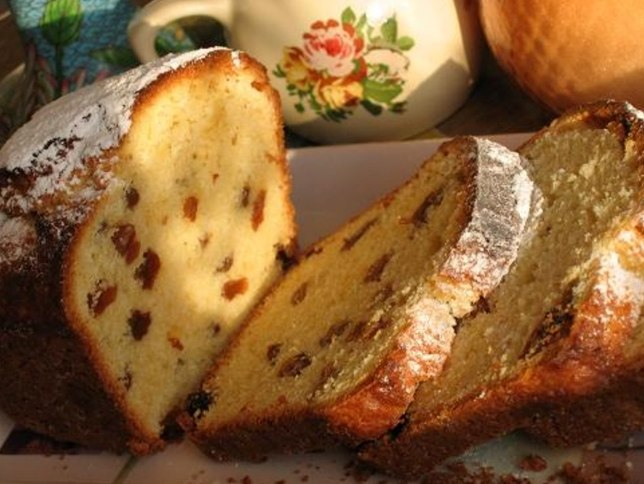 Как приготовить кекс в мультиварке (фото)