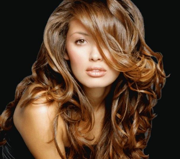 Как подоборать краску для волос