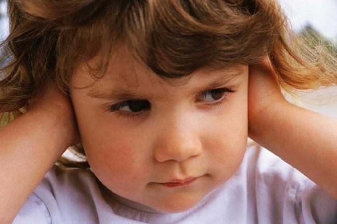 Если у вас застенчивый ребенок