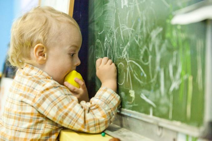 Процесс обучения неразрывно связан с процессом воспитания