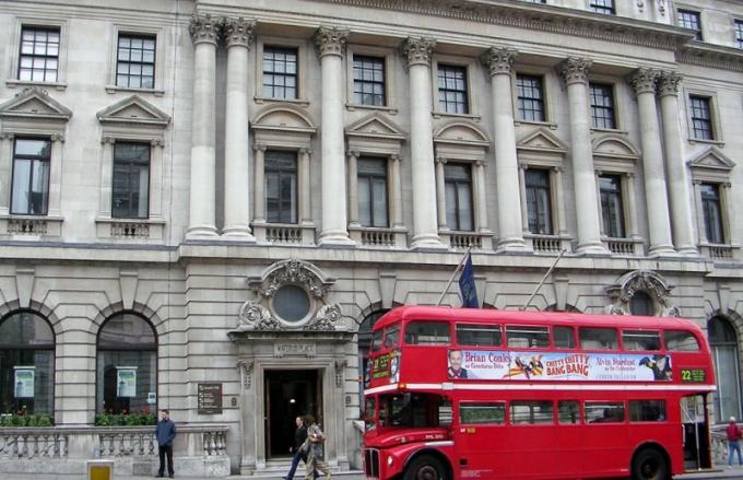 Как ездить на лондонском двухэтажном автобусе ?? двухэтажный автобус лондон ?? Авто ?? Другое