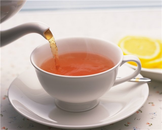 3 рецепта вкусного чая