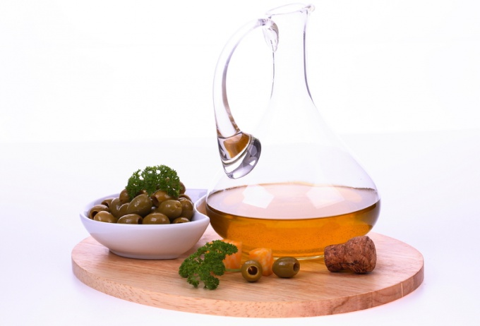 Использование оливкового масла в косметических целях
