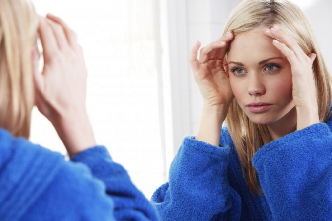 Экзема: симптомы и лечение