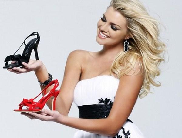 Что нужно учитывать при выборе обуви?