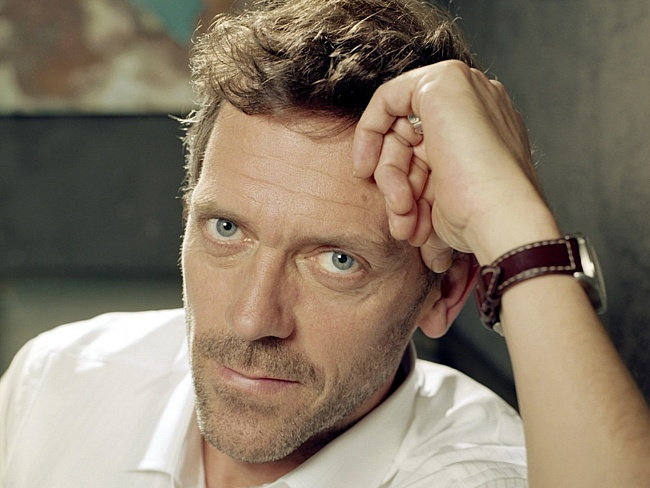 "What TV series ""Dr. house"""