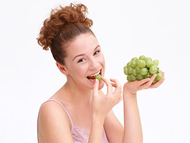 """Одна порция диеты """"трех кулаков"""" помещается в вашем кулаке. Всего за один прием пищи их должно быть три"""