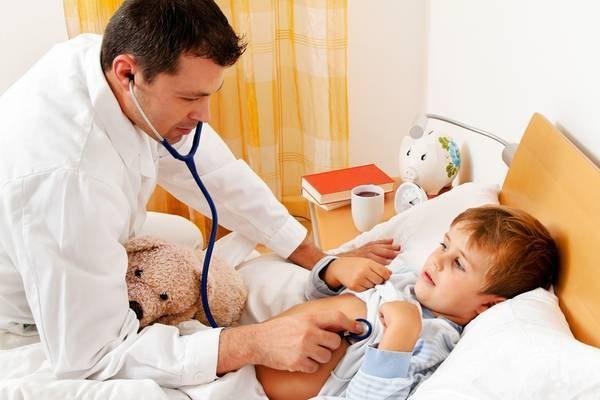 Признаки и симптомы менингита