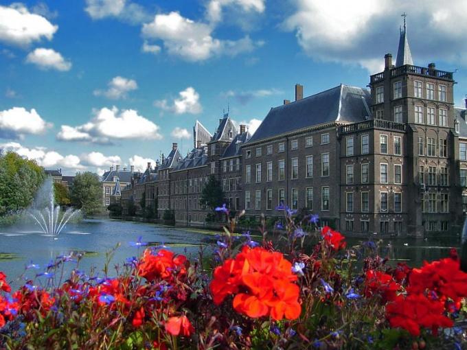 Какие документы нужны для визы в Голландию
