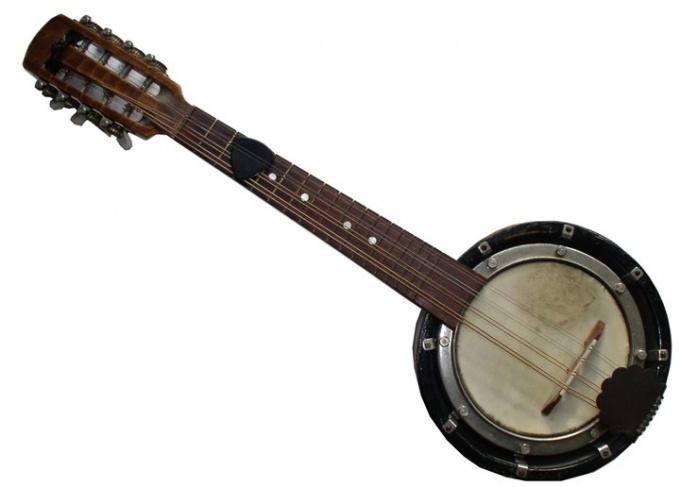 Что такое банджо в 2019 году