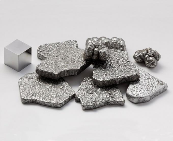 Характеристика железа как химического элемента
