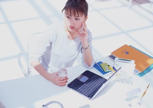 Делайте перерывы в работе