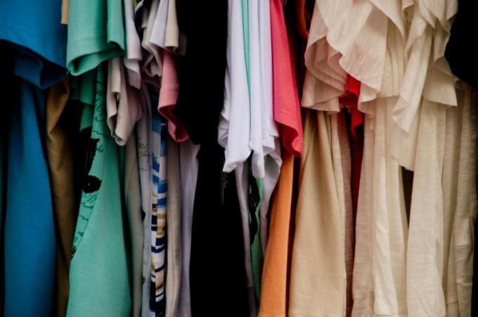 Разнообразить гардероб поможет ваша фантазия