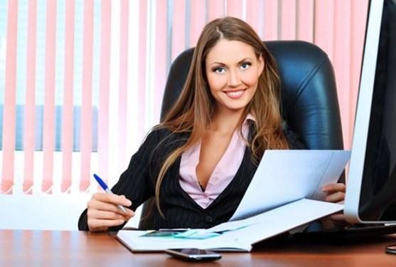В чем заключаются обязанности офис-менеджера