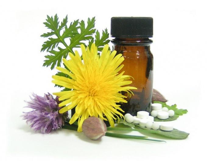 Что такое гомеопатические препараты