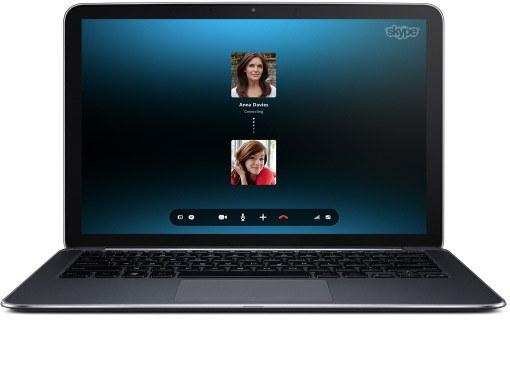 Как поменять аватар в Skype