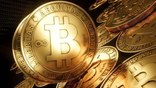 Что такое bitcoin