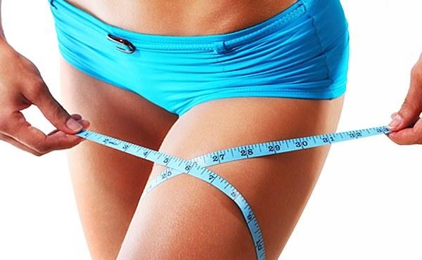 Как избавиться от лишнего веса в проблемных зонах