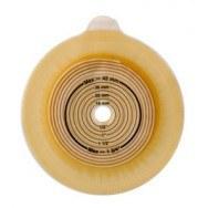 Disk (plestina) a colostomy bag