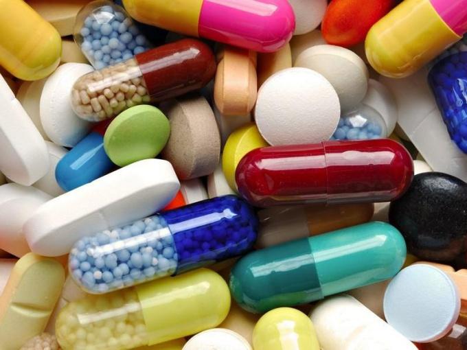 The Drug Nimesil