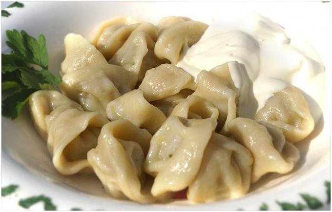 Можно ли считать пельмени вненациональным блюдом
