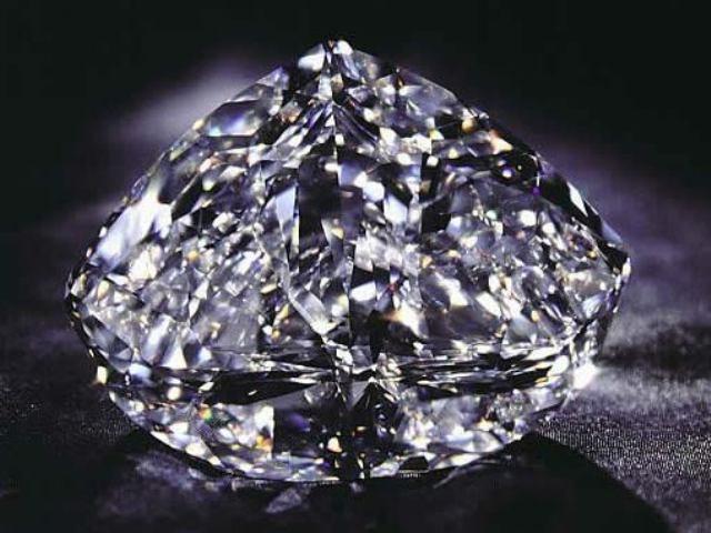 Какой самый знаменитый алмаз