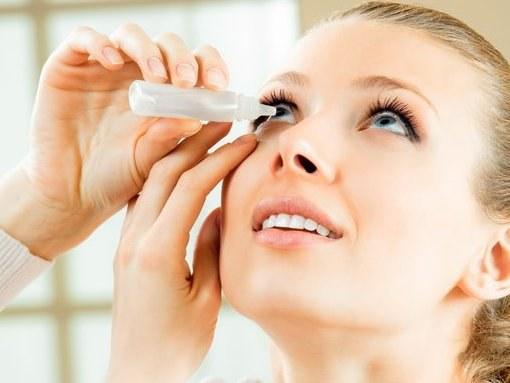 """Как применять """"Атропин"""" при заболеваниях глаза"""