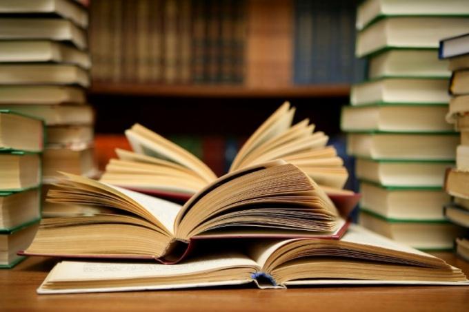 Какие имена составляют современную отечественную литературу