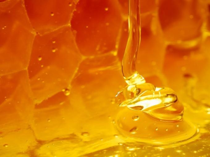 Как варить варенье с медом?