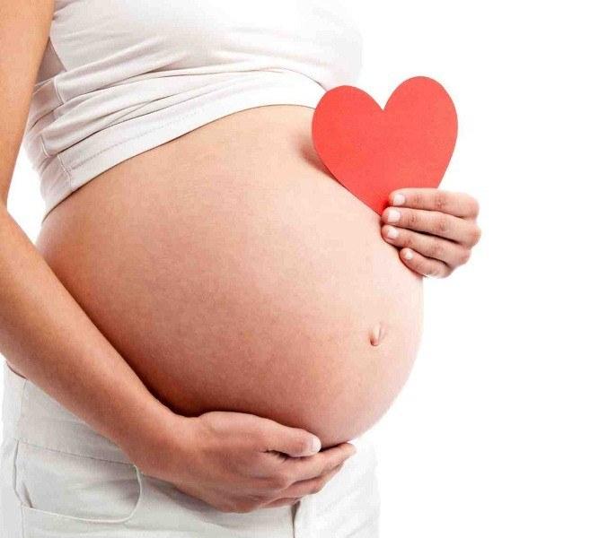 Как беременность меняет женщину