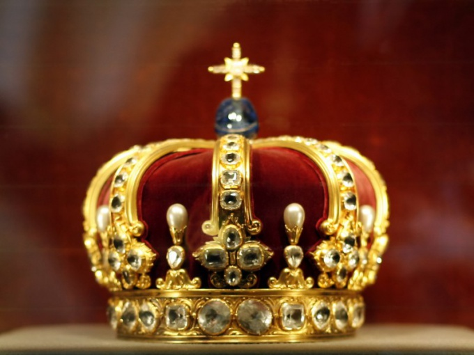 Что такое монархическая династия