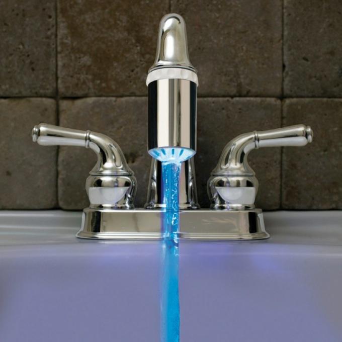 Как заменить водопроводный кран