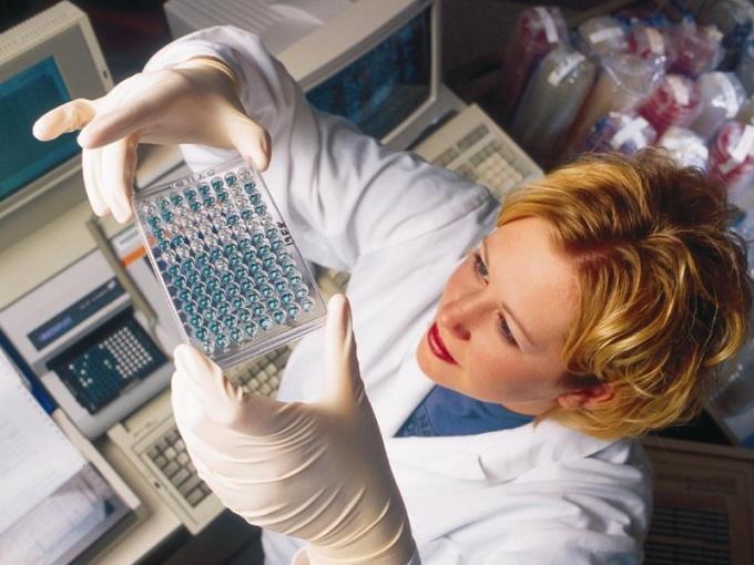 Способы узнать свою группу крови