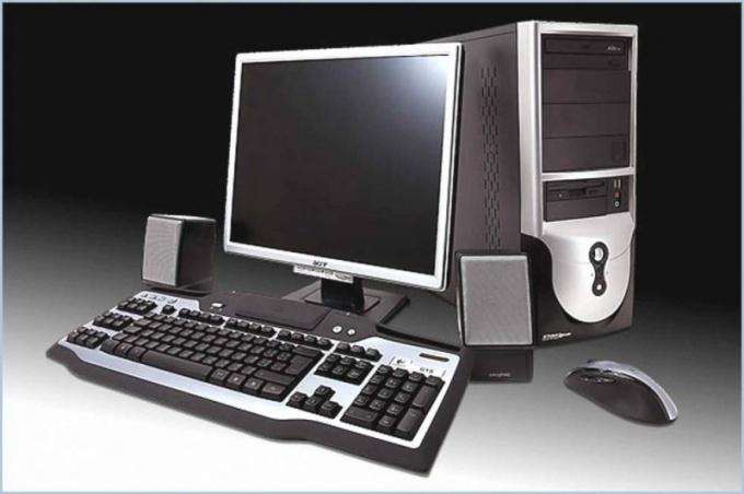 Как выбрать стационарный компьютер