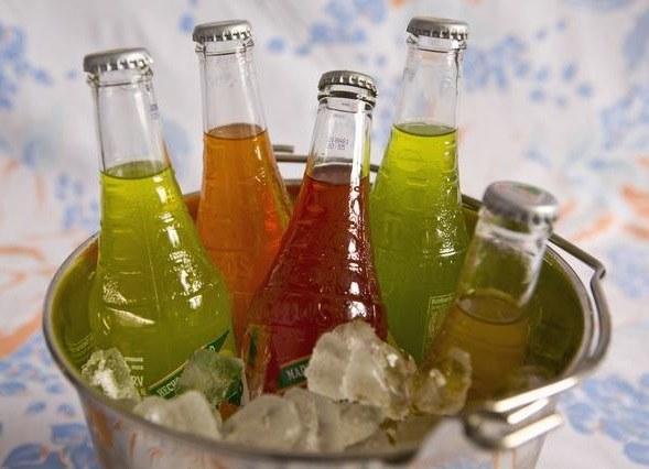 Что такое безалкогольные напитки