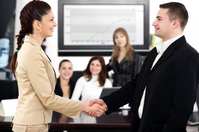 Как пройти собеседование успешно