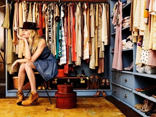 Как избавиться от ненужной одежды