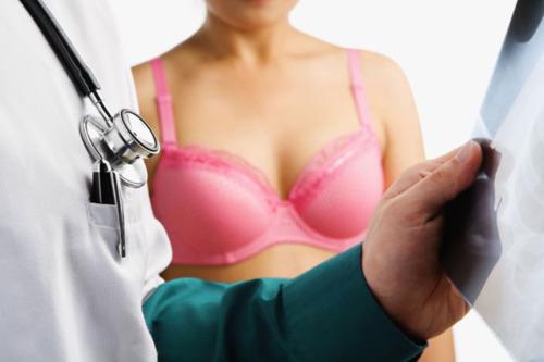 Нужна ли вам маммография