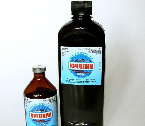 2-3% emulsion crealine