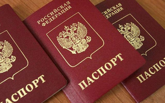 How to return the owner of lost passport