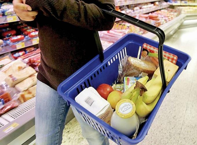 Какие самые дешевые продукты