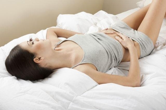 Признаки и опасность внематочной беременности