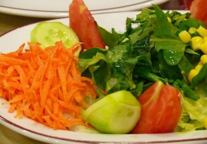 Низкокалорийные продукты питания относят к категории диетических
