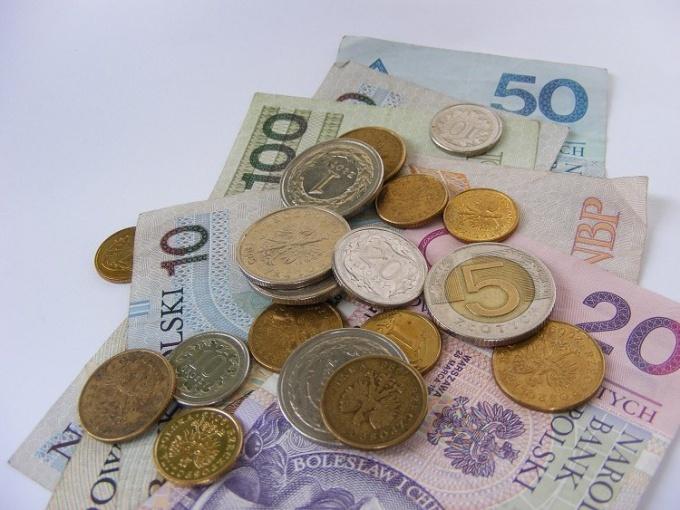Деньги как платежное средство